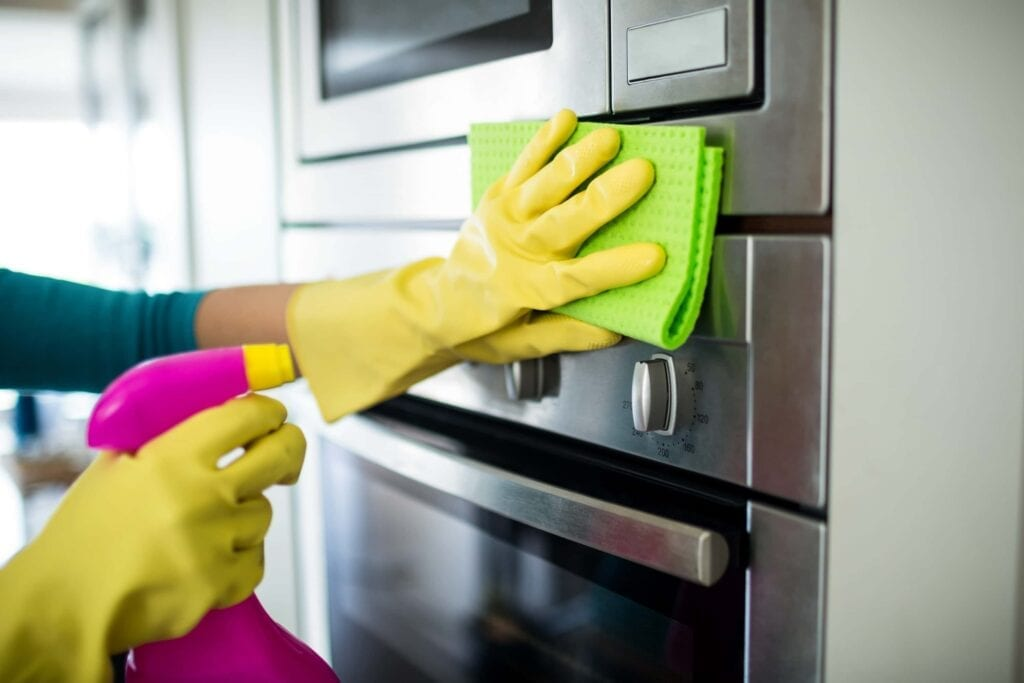 House Cleaning Snohomish