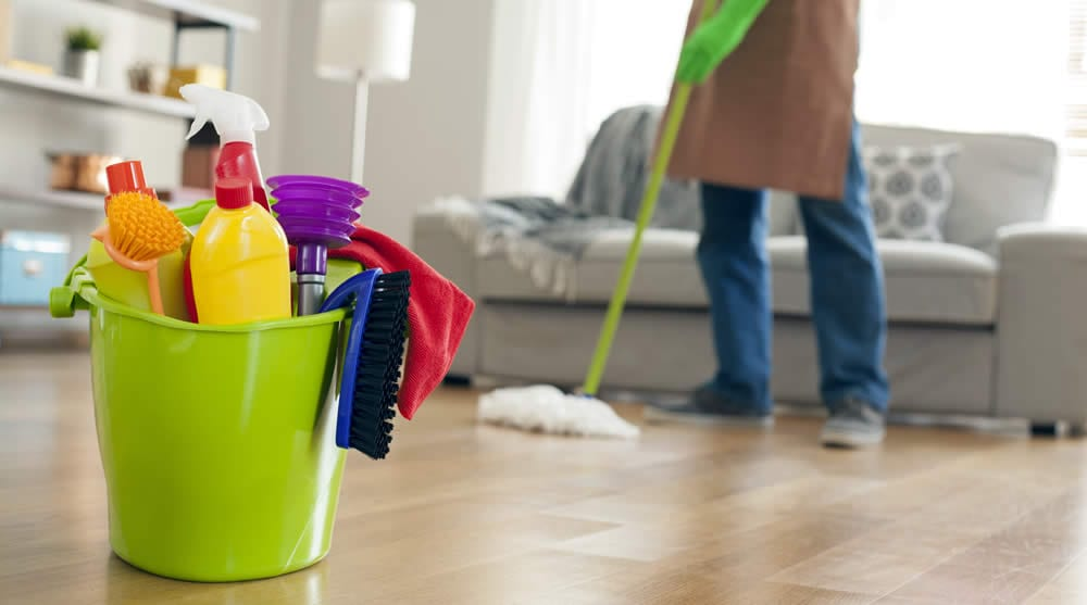 Integrity House Cleaning Service Snohomish